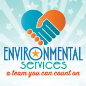 Environmental Services A Team You Can Count On Theme from Positive Promotions