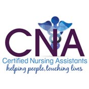 Certified Nursing Assistants Helping People Touching Lives Theme from Positive Promotions