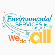 Environmental Services We Do It All Theme from Positive Promotions