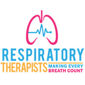 Respiratory Therapists Making Every Breath Count Theme from Positive Promotions