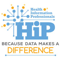 Health Information Professionals Because Data Makes A Difference Theme from Positive Promotions