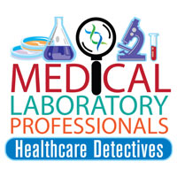 Medical Laboratory Professionals Healthcare Detectives Theme from Positive Promotions