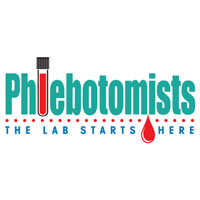 Phlebotomists The Lab Starts Here Theme from Positive Promotions
