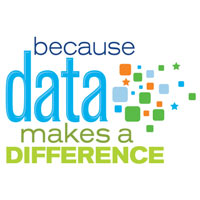 Because Data Makes A Difference Theme from Positive Promotions