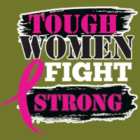 Tough Women Fight Strong Theme from Positive Promotions