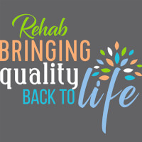 Rehab Bringing Quality Back To Life Theme from Positive Promotions