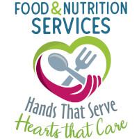Food & Nutrition Services Hands That Serve Hearts That Care Theme from Positive Promotions
