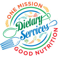 Dietary Services One Mission Good Nutrition Theme from Positive Promotions