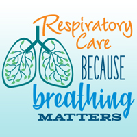 Respiratory Care Because Breathing Matters Theme from Positive Promotions