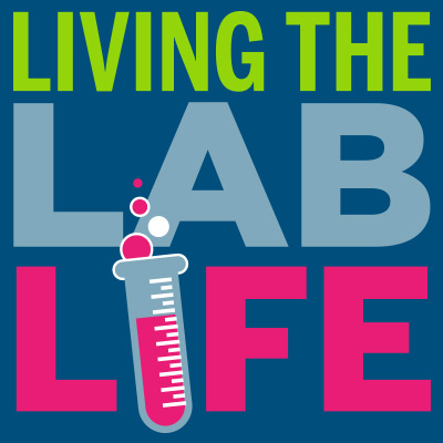 Living The Lab Life Theme from Positive Promotions