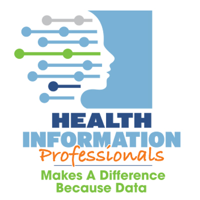 Health Information Professionals Because Data Makes A Difference (NEW!) Theme from Positive Promotions
