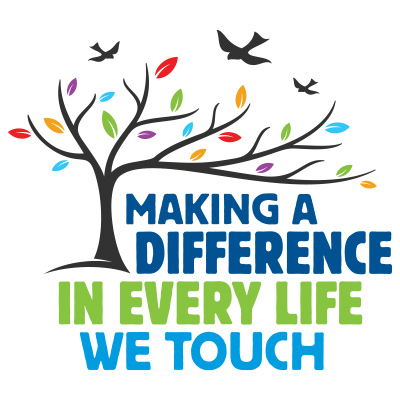 Making A Difference In Every Life we Touch Theme from Positive Promotions
