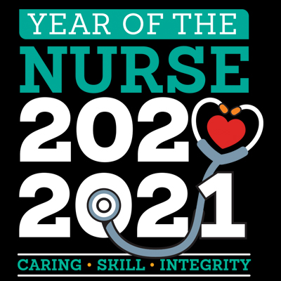 2021: Year Of The Nurse Theme from Positive Promotions