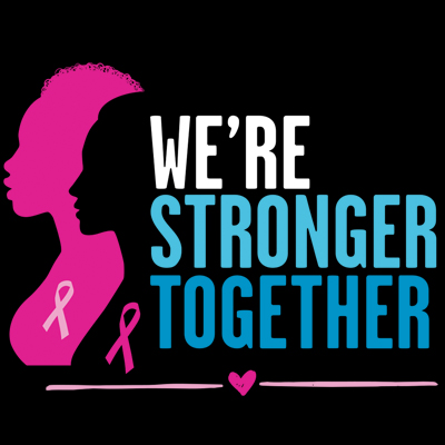We're Stronger Together Theme from Positive Promotions
