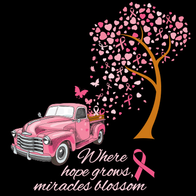 Where Hope Grows Miracles Blossom Theme from Positive Promotions