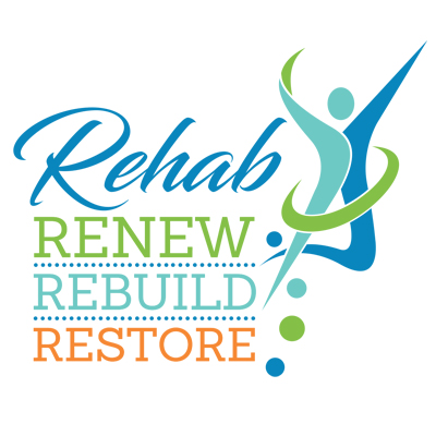 Rehab Renew Rebuild Restore Theme from Positive Promotions