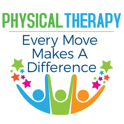 Physical Therapy Every Move Makes A Difference Theme from Positive Promotions