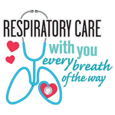 Respiratory Care With You Every Breath OF The Way Theme from Positive Promotions