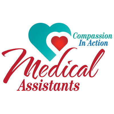 Medical Assistants Compassion In Action Theme from Positive Promotions