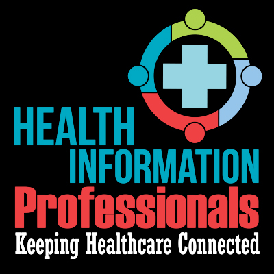 Health Information Professionals Keeping Healthcare Connected Theme from Positive Promotions