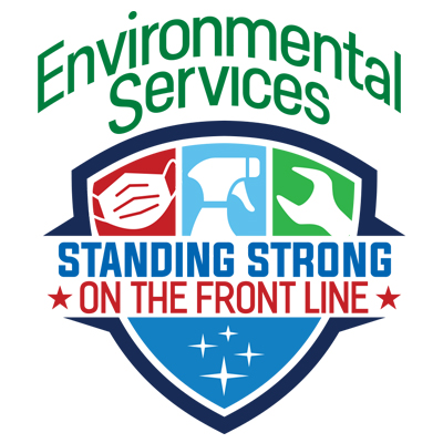 Environmental Services Standing Strong On The Front Line Theme from Positive Promotions