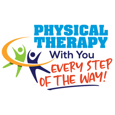Physical Therapy With You Every Step of The Way Theme from Positive Promotions