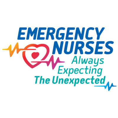 Emergency Nurses Always Expecting The Unexpected Theme from Positive Promotions