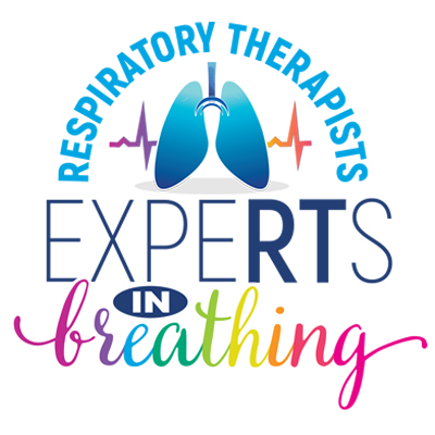 Respiratory Therapists Experts in Breathing Theme from Positive Promotions