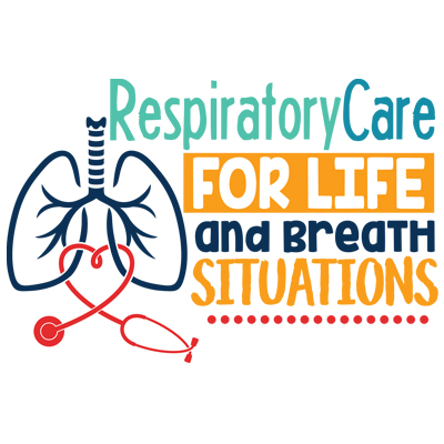 Respiratory Care For Life and Breath Situations Theme from Positive Promotions
