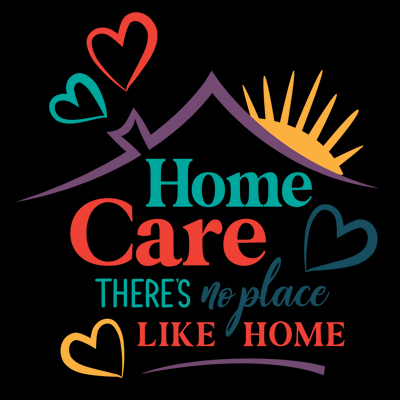 Home Care There's No Place Like Home Theme from Positive Promotions