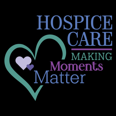 Hospice Care Making Moments Matter Theme from Positive Promotions