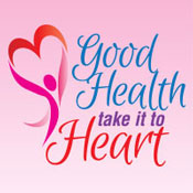Good Health Take It To Heart Theme from Positive Promotions