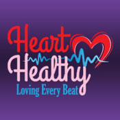 Heart Healthy Loving Every Beat Theme from Positive Promotions
