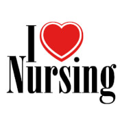 I love Nursing Theme from Positive Promotions