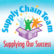 Supply Chain Supplying Our Success Theme from Positive Promotions
