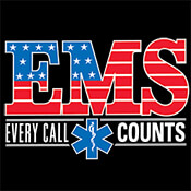 EMS Every Call Counts Theme from Positive Promotions