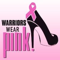 Warriors Wear Pink