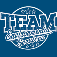 Team Environmental Services Theme from Positive Promotions