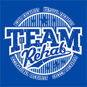 Team Rehab Theme from Positive Promotions