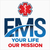 EMS Your Life Our Mission Theme from Positive Promotions