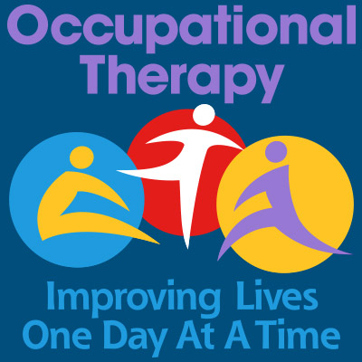 Occupational Therapy Improving Lives One Day At A Time Theme from Positive Promotions