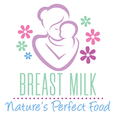 Breast Milk Nature's Perfect Food Theme from Positive Promotions