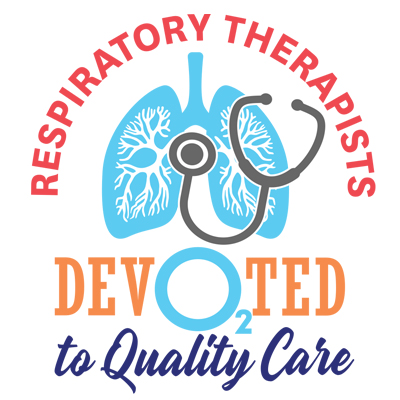 Respiratory Therapists Devoted To Quality Care Theme from Positive Promotions