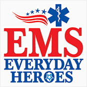 EMS Everyday Heroes Theme from Positive Promotions