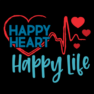 Happy Heart Happy Life Theme from Positive Promotions