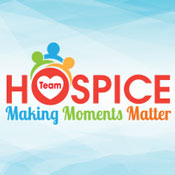 Hospice Team Making Moments Matter Theme from Positive Promotions