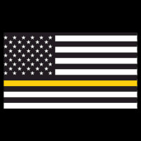 911 Dispatchers The Thin Gold Line Theme from Positive Promotions