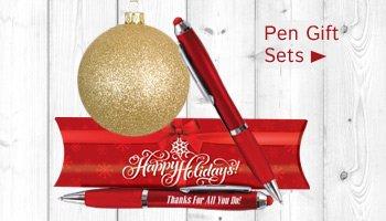 Holiday Pen Gift Sets of appreciation