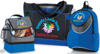 View our bags & totes for Healthcare Supply Chain Week