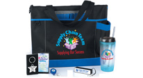 Useful Appreciation Gift Sets Are Sure To Please Your Dedicated Supply Chain Team.